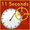 11 Sekunden Spiel