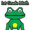 1. Klasse Mathe Spiel