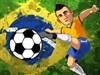 FIFA-Weltmeisterschaft Brasilien 2014 Spiel