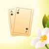 21 solitaire Spiel