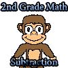 2. Klasse Mathe Subtraktion Spiel