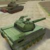 3D Tank Racing Spiel