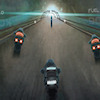 3D zukünftige Bike Racing Spiel