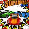 3D Superhelden Racer Spiel