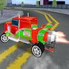 3D Jet Truck Spiel