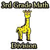 3. Klasse Mathe Division Spiel