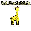 3. Klasse Mathe Spiel