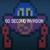 60 Sekunden-Invasion Spiel
