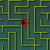 Ein Labyrinth II Spiel