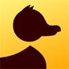 Eine Ente hat ein Abenteuer Spiel