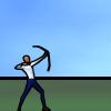 Genauigkeit-Bogenschießen Spiel