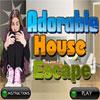 Entzückende House Escape Spiel
