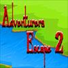 Abenteurer Escape 2 Spiel