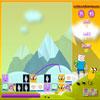 Adventure Time verbinden Spiel
