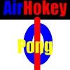 Air Hokey Pong Spiel