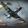 Luft-Krieger Spiel