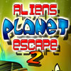 Alien Planet Escape - 3 Spiel