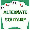 Alternative Solitaire Spiel