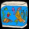 Erstaunliche Aquarium Fische Färbung Spiel