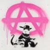 Anarchie-Ratte Spiel