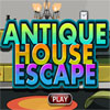 Antike House Escape Spiel