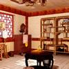 Alte Sage Room Escape Spiel