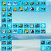 Antarktis-Expedition Mahjong Spiel