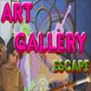 Kunst Galerie Escape Spiel