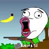 Archbob bekämpft Monster Spiel