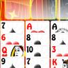 Arena-Karten-Solitaire Spiel
