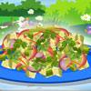 Asiatischer Krautsalat Rezept Spiel