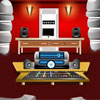 Audio-Editing Studio Escape Spiel