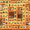 Aztekische Relikt Mahjong Spiel