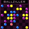 Ballziller Spiel