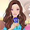 Barbie-Reporter Spiel