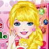 Barbie-Street Style Spiel