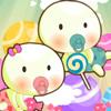 Baby-Candy-Haus Spiel
