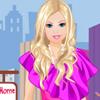 Barbie Fashion Haus 3 Spiel