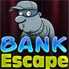 Bank-Flucht Spiel