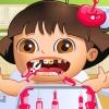 Baby Lora Zahnprobleme Spiel