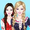 Barbie-Back to School Spiel
