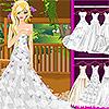 Schöne Hochzeit Dress Up Spiel