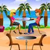 Strandrestaurant Spiel