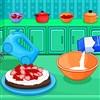 Berry-Schwamm Spiel