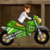 Ben 10 Power Ride Spiel