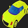 Big-Pistazien-Car Färbung Spiel