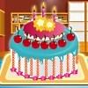 Geburtstag Kuchen Maker Spiel