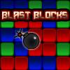 Blast-Blöcke Spiel