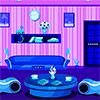 Blue Room Escape Spiel