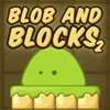 BLOB und Blöcke 2 Spiel